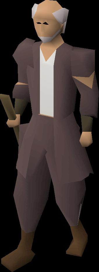 Trader Sven