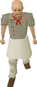 Cook (blue moon inn)