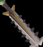Wilderness sword 1 detail