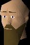 Long (facial hair) chathead