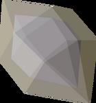 Magic stone detail