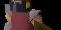 Black helm (h3)