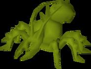 Kalphite Queen Topiary