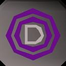 Dareeyak teleport detail