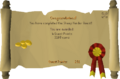 Sheep Herder reward scroll.png