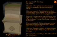 Varrock Museum display 27