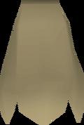 Penance skirt detail