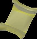 Hosidius letter detail