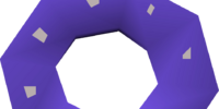 Disk of returning