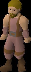 Armourer (tier 4)