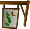The Shrimp and Parrot sign.png