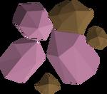 Amethyst detail