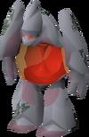 Rift guardian pet (fire)