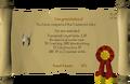 The Fremennik Isles reward scroll.png