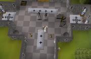 Heroes' Guild ground floor