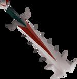 Wilderness sword 2 detail
