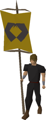 Banner (Varrock) equipped