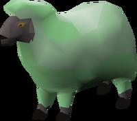 Sick-looking sheep (2)