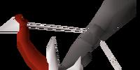 Dragon hunter crossbow