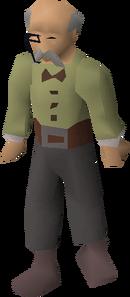 Armourer (tier 2)