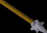 Saradomin mjolnir detail