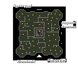 Diverse Dungeons (13)