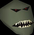 Ensouled horror head detail