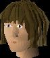 Dreadlocks (male) chathead