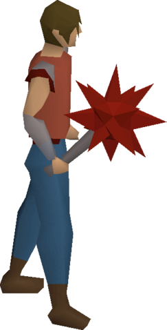 File:Dragon mace equipped.png