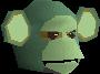 File:Monkey Zombie chathead.png