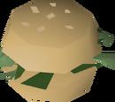 Frogburger