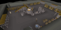 Money making guide/Smithing mithril bars at Blast Furnace