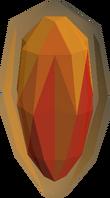 Zenyte shard detail