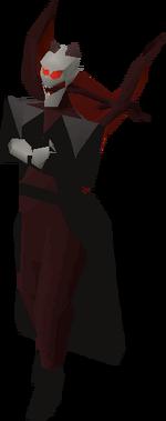 Vanstrom Klause (vampyre)