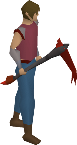 File:Infernal pickaxe equipped.png