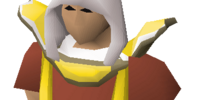 Prayer hood