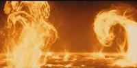 2009 Solar Flare