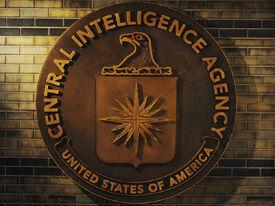 CIA Seal