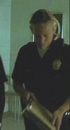 1x05- Second unnamed Van Nuys officer