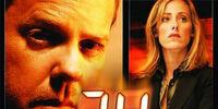 24: Season Five DVD Collection