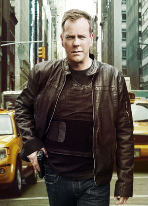 Jack Bauer S8