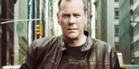 Jack Bauer on Day 8