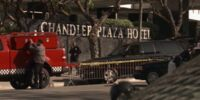 Chandler Plaza Hotel