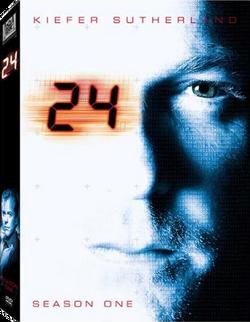 24 Season One