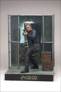 Jack Bauer Action Figure Version -2