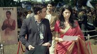 In1x16 Divya at rally