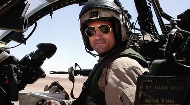 File:Lt. Colonel Dave Greene.jpg