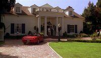 2x05 Warner house