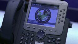 5x04 IP phone