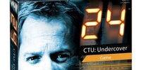 24: CTU: Undercover Game